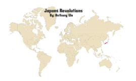 Japans Revolutions
