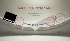 Aanhin Ninyo Yan? Villas Manwat