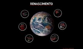 Copy of  Renascimento cultural