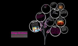 Copy of Amigo Brothers by Piri Thomas