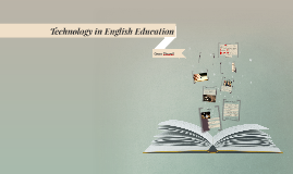 Technology in English Education