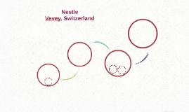 Nestle, Vevey, Switzerland