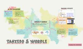 Tagxedo & Wordle