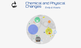Chemical and physical