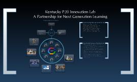 Copy of P20 Innovation Lab Framework