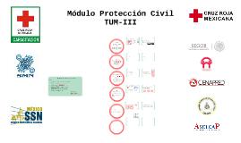 Módulo Protección Civil