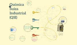 Química Suiza Industrial