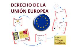 2. Derecho de la Unión Europea
