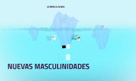 LA MASCULINIDAD