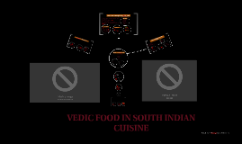 VEDIC FOOD IN SOUTH INDIAN COUSINE