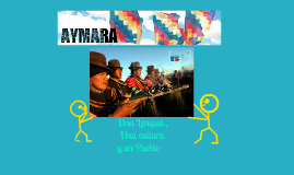 Copy of LENGUA AYMARA