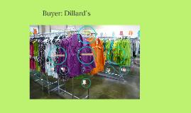Buyer: Dillards