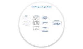 AFD program design
