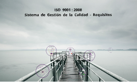 Copy of ISO  9001 : 2008