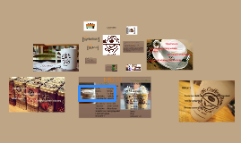Copy of Copy of COFFEE BEAN AND TEA LEAF (Business Presentation)