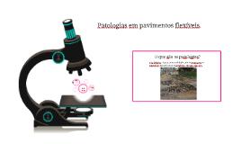 Copy of Aula 2 – Patologias em pavimentos flexíveis.