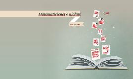Matematicientet e njohur