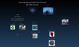 Gatorade Bottle Production Process