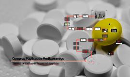 Copy of Compras Públicas de Medicamento