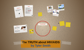 The TRUTH about HIV/AIDS