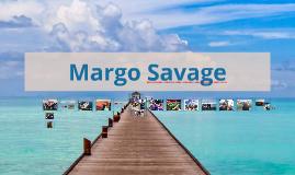 Margo Savage
