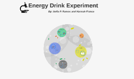Energy Drink Experiment