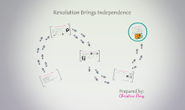 Revolution Brings Independence