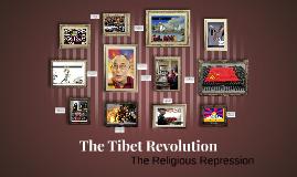 The Tibet Revolution