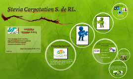 Copy of Stevia Corpotation S. de