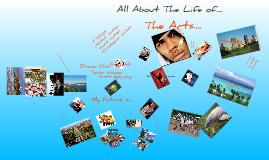 Shanel Jackson Life