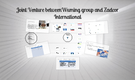 Copy of Joint Venture between Wuming Group and Zadcor international