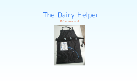 The Dairy Helper