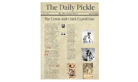 The Daily Pickle