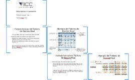 VICC BMS - Herramientas de evaluacion