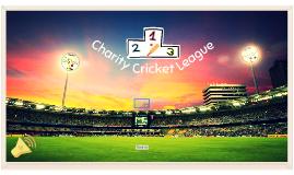Charity-Cricket-League-Presentation-by-Prakash-Sunkara