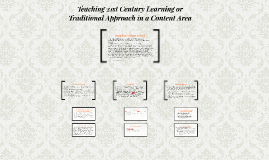 The Pros and Cons of Technology to Teach a Content Area