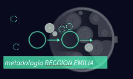 MREGGION EMILIA