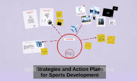 Strategies and Action Plans for Sports Development