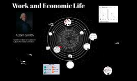 Work and Economic Life