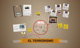 Copy of EL TERRORISMO