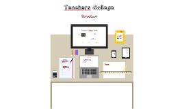 Teachers College bijeenkomst structuur