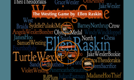 The Westing Game by Emma Bell
