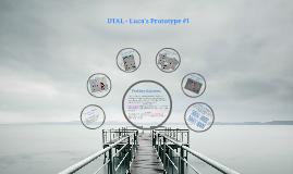DTAL - Luca's Prototype #1