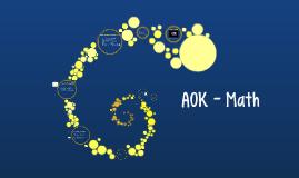 AOK - Math