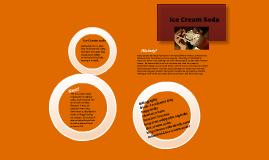 Ice Cream Soda