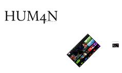HUM4N impact