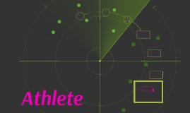 Copy of Athlete