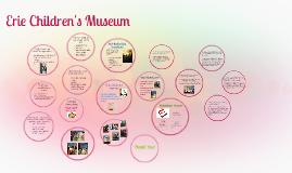 Erie Children's Museum