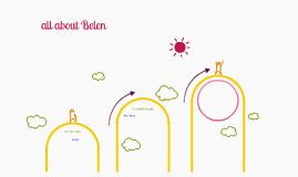 all about Belen