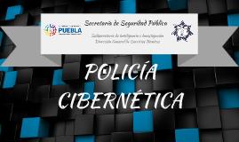 PRESENTACIÓN POLICÍA CIBERNÉTICA
